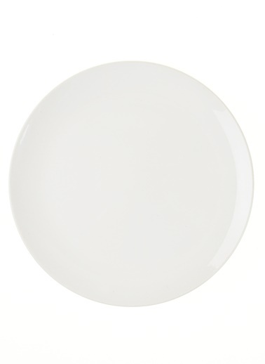 Morhipo Home Pure Pasta Tabağı 6'lı Set - 19cm Beyaz
